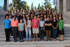 CAMP-California Alliance for Minority Participation