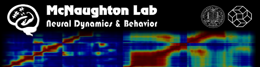 McNaughton Laboratory Website
