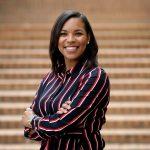 Nicole Sparks, PhD. Photo by Robert A. Whitehead/CSUSB