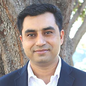 Birendra Mishra