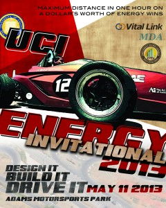 2013 Energy Invitational