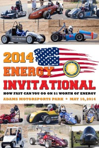2014 Energy Invitational