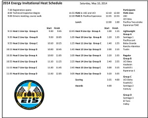 2014 Energy Invitational Heat Schedule rev2.xlsx