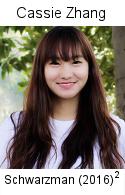 Cassie Zhang 1