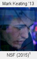 Mark Keating