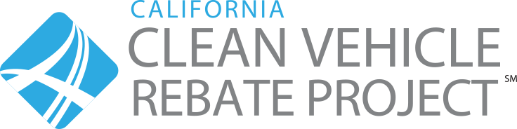 CA-Clean-Vehicle-Rebate-Project-logo