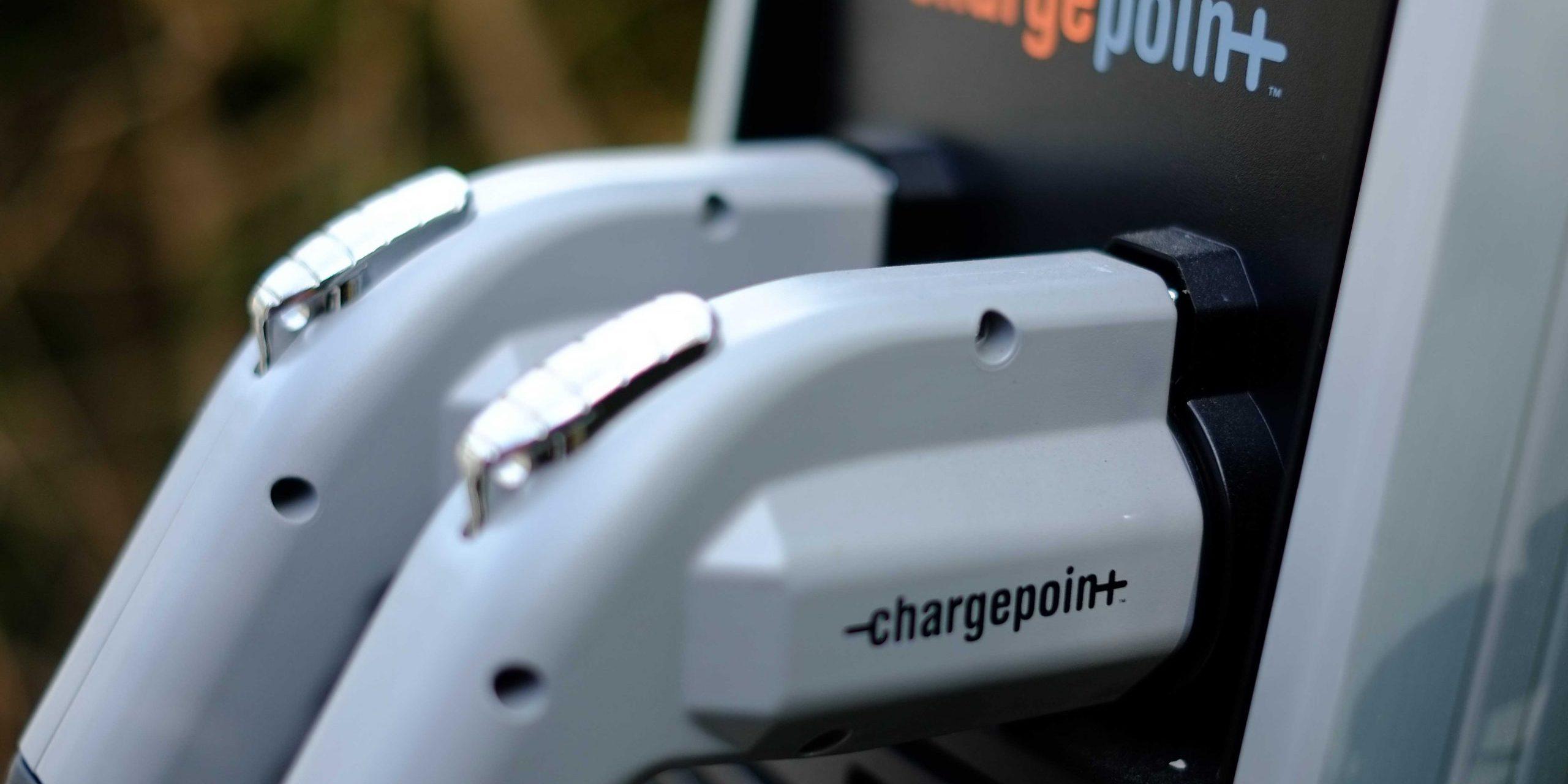 Charging At UCI