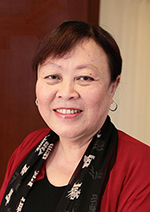 Dr. Ping Cheng Hsiung