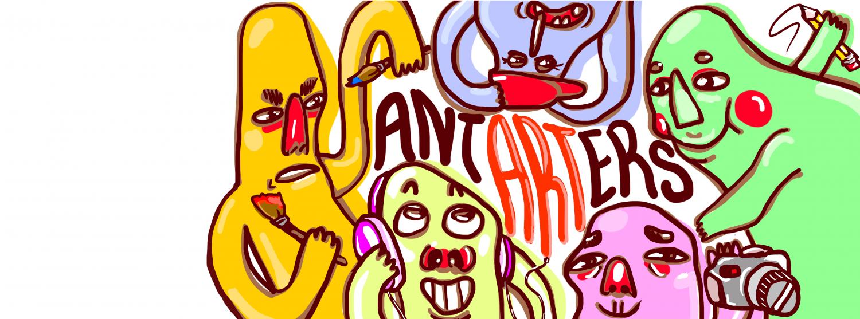 antARTers?