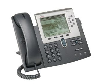 <br /> Cisco IP Phone