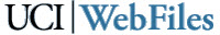 WebFiles