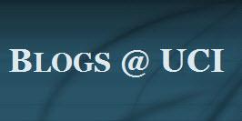 Blogs@UCI
