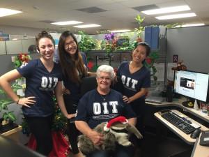 OIT Operators