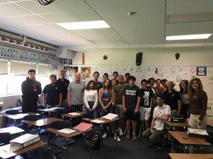 Short course, Newport Harbor High School, Newport Beach, CA