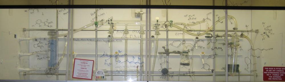 Chemistry 51C Jarvo