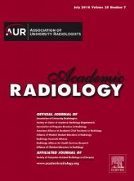JAcademicRadiology