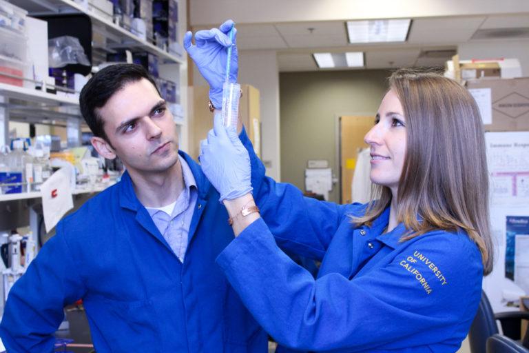 Cancer Research Graduate