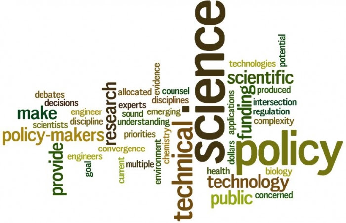 Exploring the Field of Science Policy