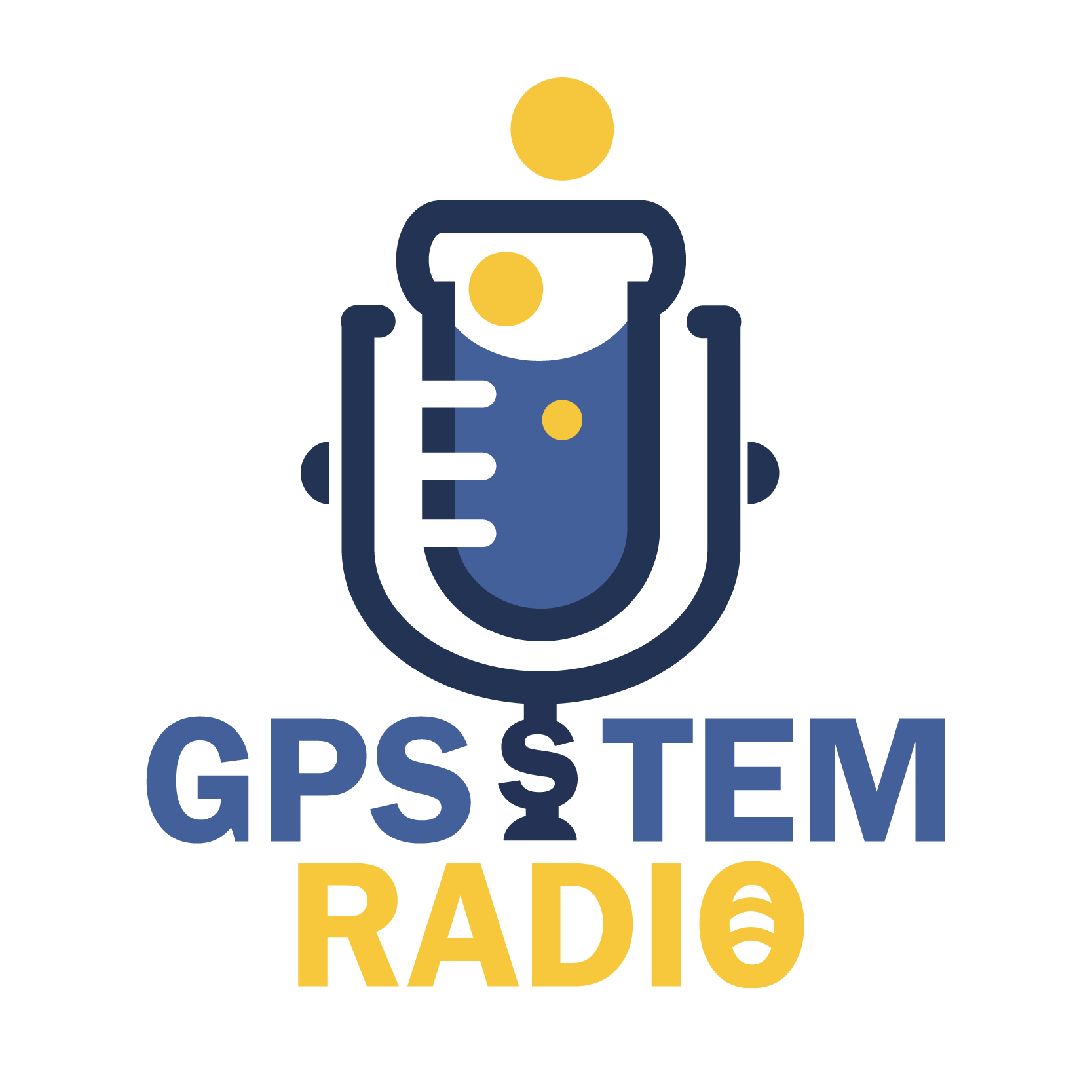 GPS-STEM Radio