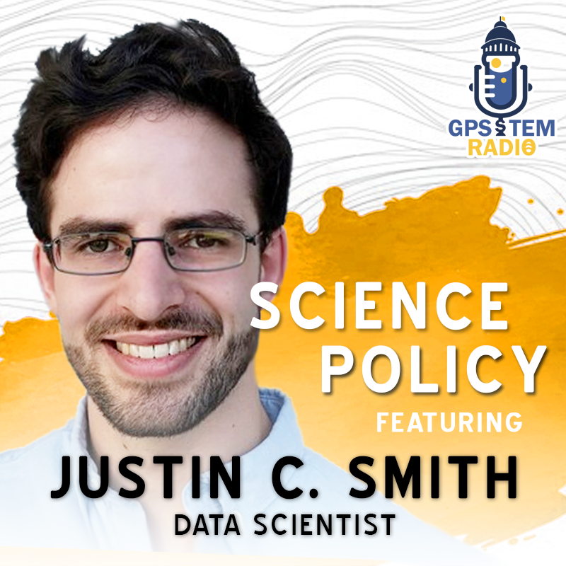 GPS-STEM Radio - SPP EP 4 Is Here!