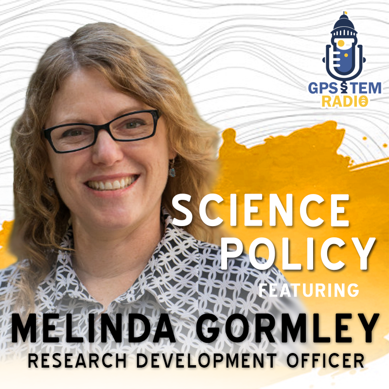 Melinda Gormley, PhD. SPP - EP5