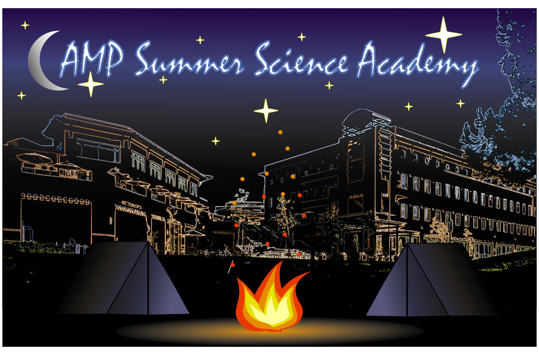 CAMP Summer Science Academy for incoming freshmen