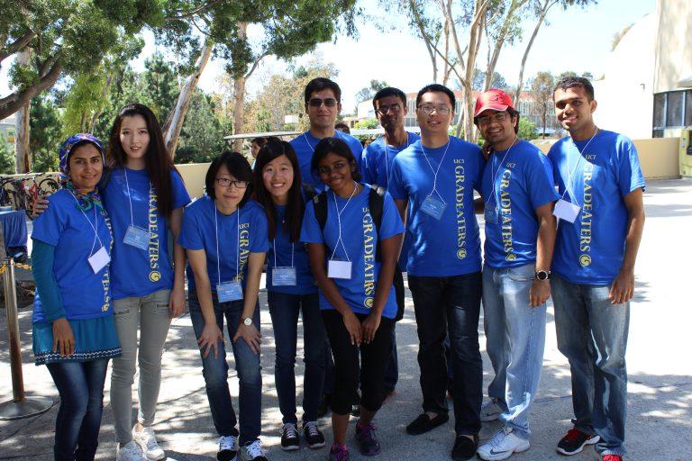 Graduate InterConnect Peer Mentors
