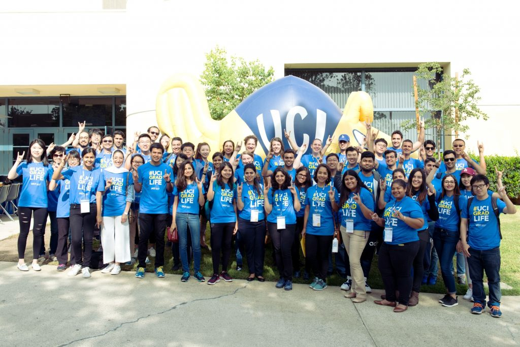 Orientation Group Picture