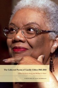 Collected Poems of Lucille Clifton