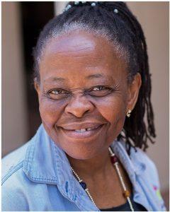 Pauline Manaka Picture