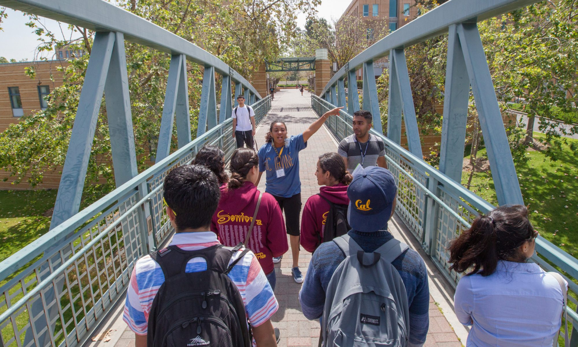 UC Irvine | Early Academic Outreach Program
