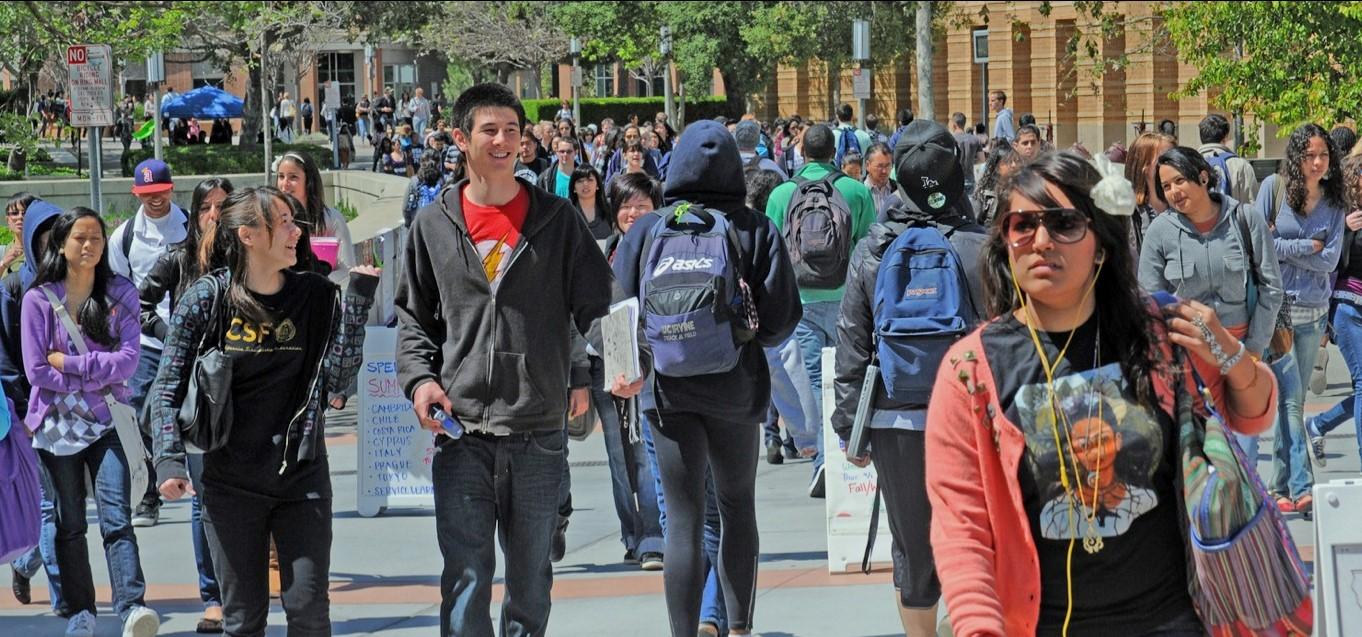 Main Street UCI Image