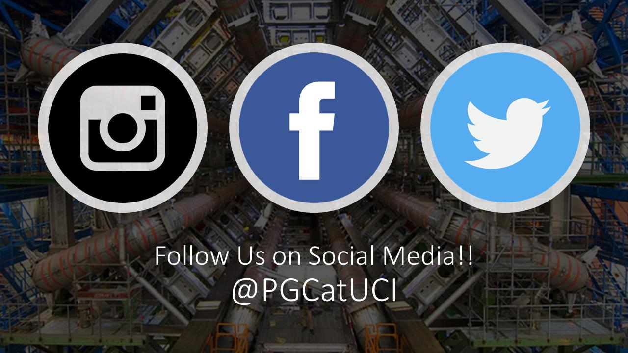 PGC Social Media