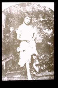 Carroll-Alice beggar