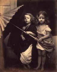 JMC children with umbrella