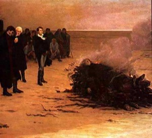 shelley_cremation