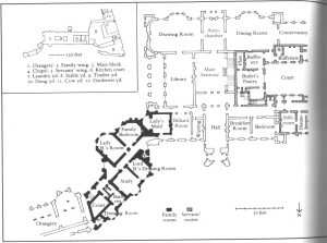 Ashridge Park plan