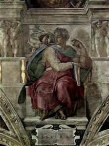 Michelangelo_Buonarroti_isaiah