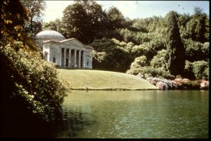 Stourhead-Pantheon