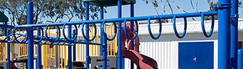 UC Irvine Health Child Development School