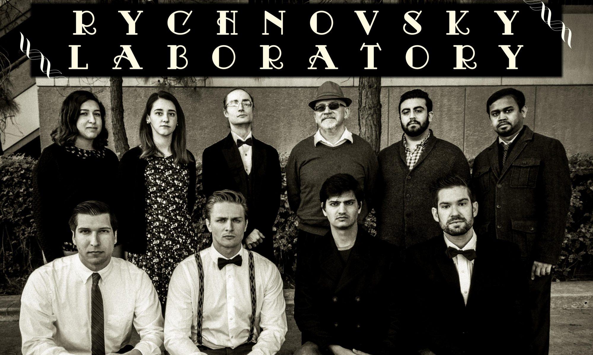 Rychnovsky Lab