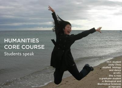 Students speak