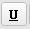 Underline text icon