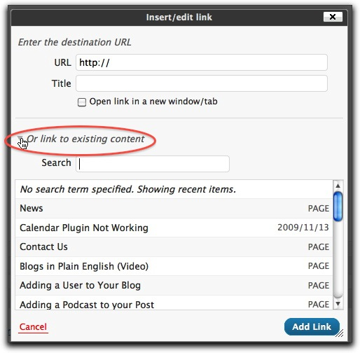 WordPress 3.1 Now Available