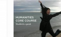 Humanities Core Course Events