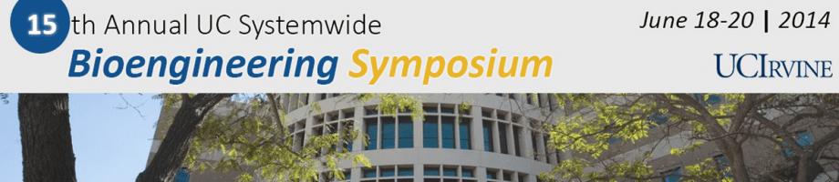 Bioengineering Symposium