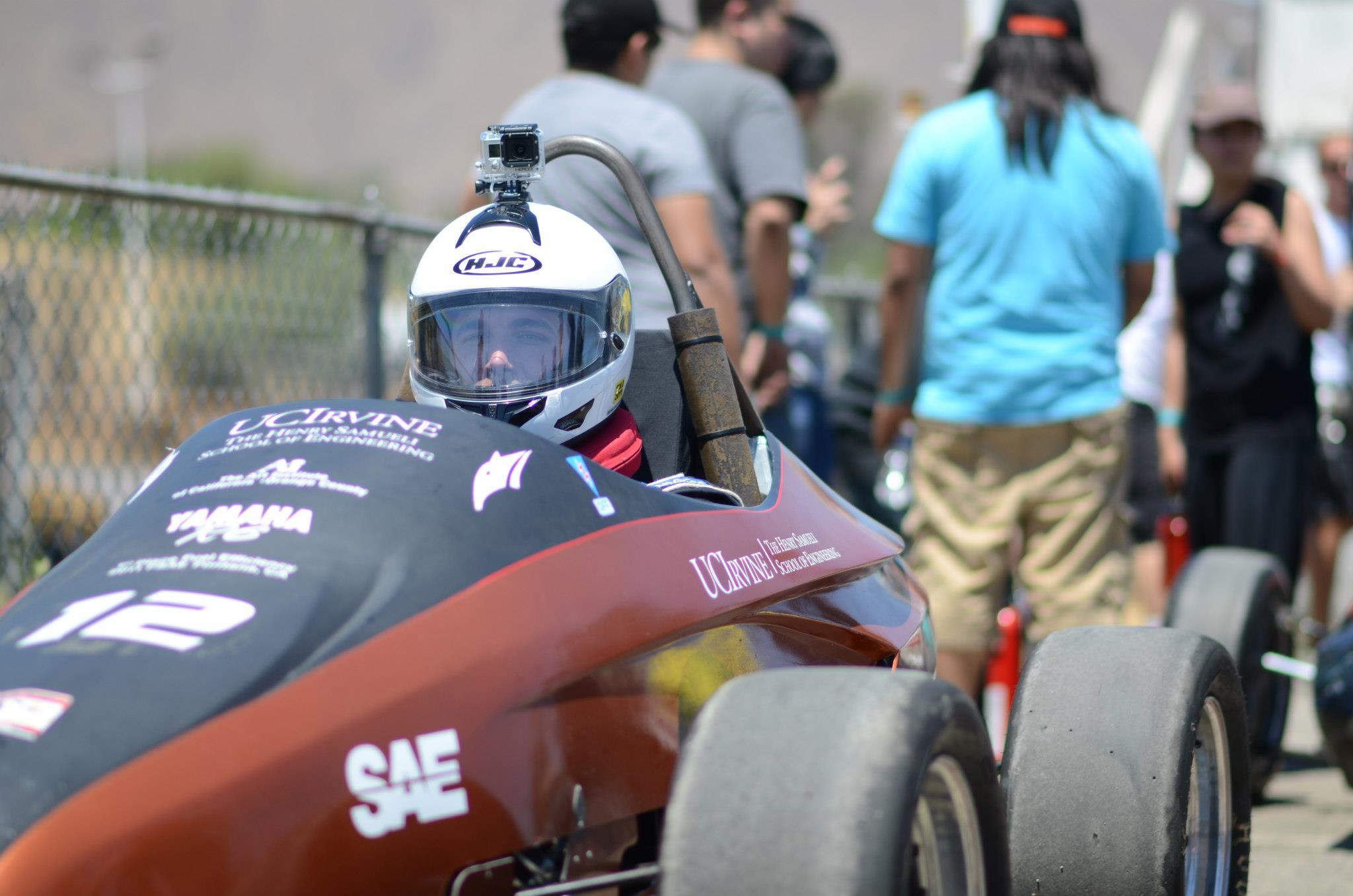 Epsilon at Adam's Motorsports Park