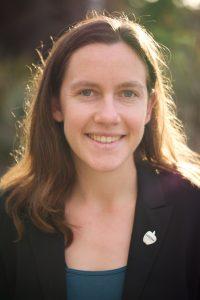 Professional headshot of Danica Loucks
