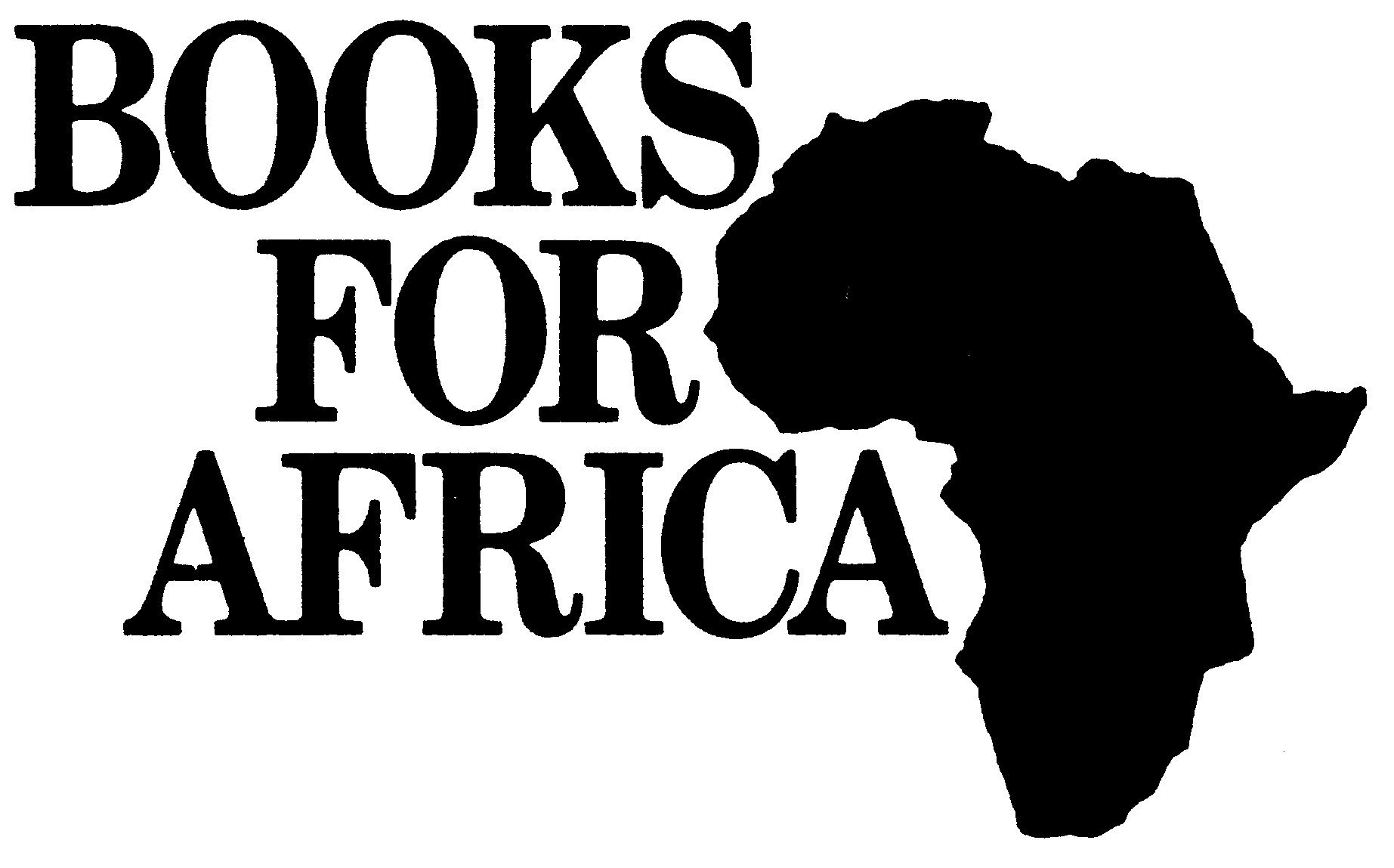 About Books for Africa