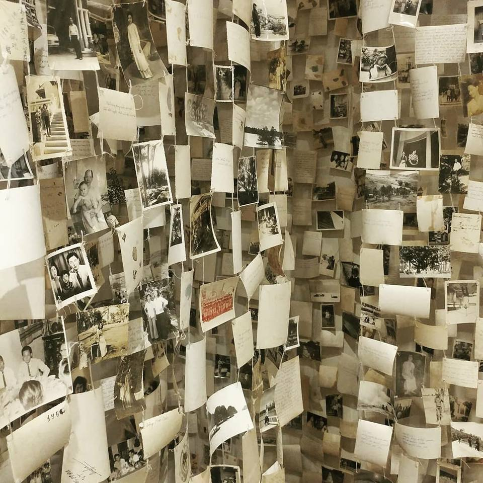 Viet Stories Exhibition